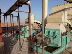 国际客户-沙特制棒生产浅