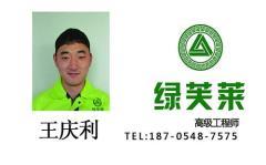 高级工程师-王庆利