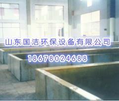 山东临朐铝厂车间防腐