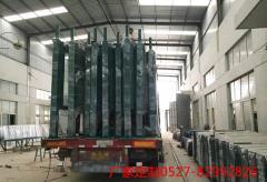 浙江舟山市120台滚动灯箱已发货