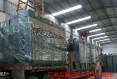江苏南通市66台滚动灯箱已顺利完成发货
