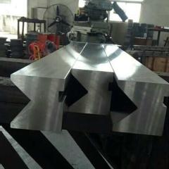 折弯机成型模具