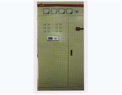 TSC可控硅动态无功功率补偿柜