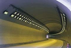 隧道灯案例