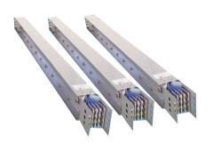 XLC系列密集型母线槽