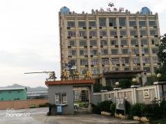 广西梧州永达钢铁高压变频器