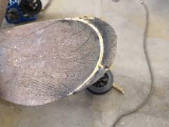 加长桨叶直径