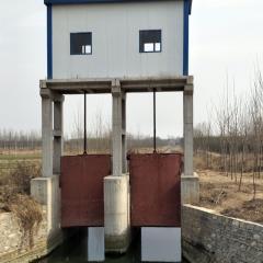 河北堰禹水利机械厂