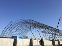 唐山德龍電廠有限公司燒結廠