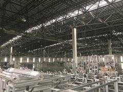 南京利德東方橡塑科技有限公司廠房
