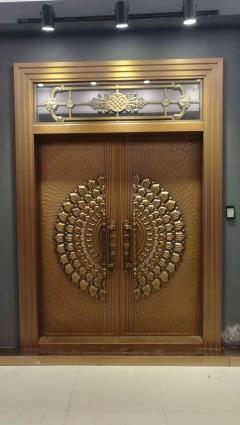 防盗门、电气控制柜