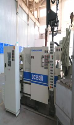 日本东芝压铸机