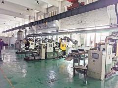 锌合金压铸设备