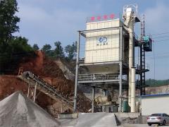石灰石机制砂系统