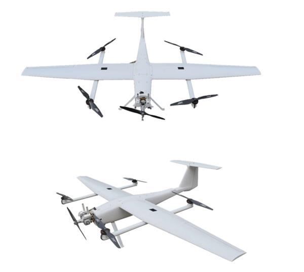 无人机具有哪些技术性特性