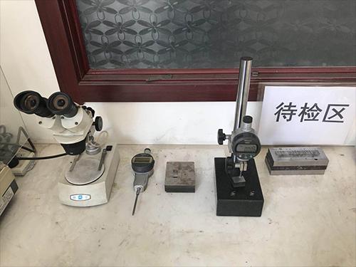 精密检测仪器与实验仪器