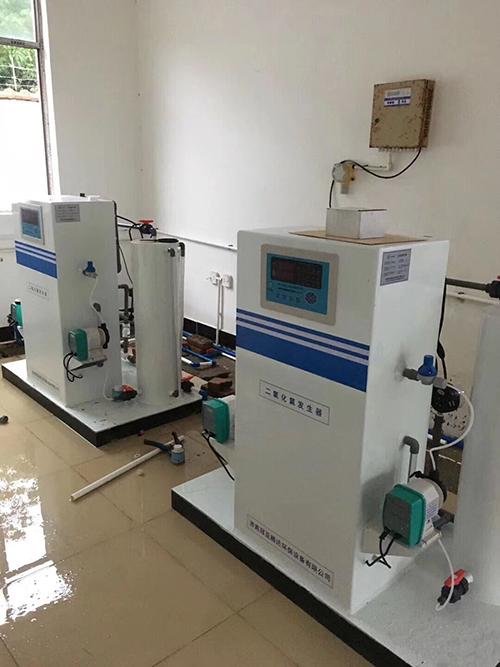广西宁明县供水工程