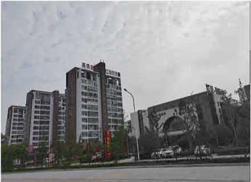淮安红豆国际城
