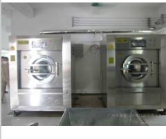 供应日进全自动洗衣机XGQ-100F全自动洗衣机烫平机.洗涤机械
