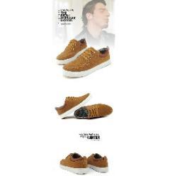 秋季韩版英伦男士帆布鞋男鞋休闲鞋子男式板鞋男时尚增高豆豆潮鞋
