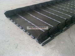 链板输送机不锈钢材料