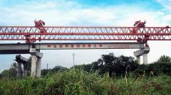 安徽架桥机