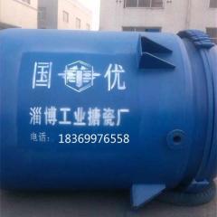搪瓷反应罐及配件