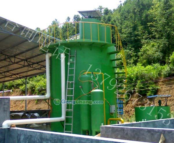 供应超级溶气气浮污水处理机