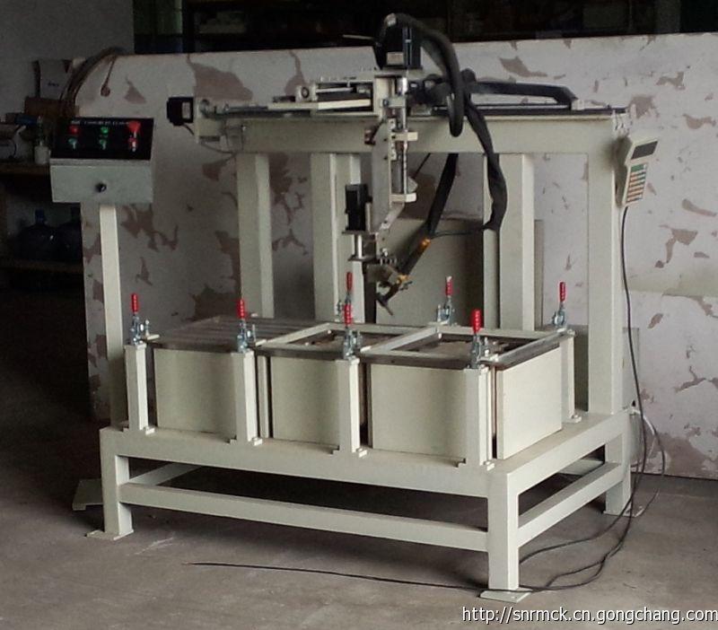 珠海四轴数控自动化焊接专用机床