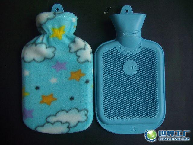 供應BUYTOP博特奧 橡膠熱水袋(BS標準)