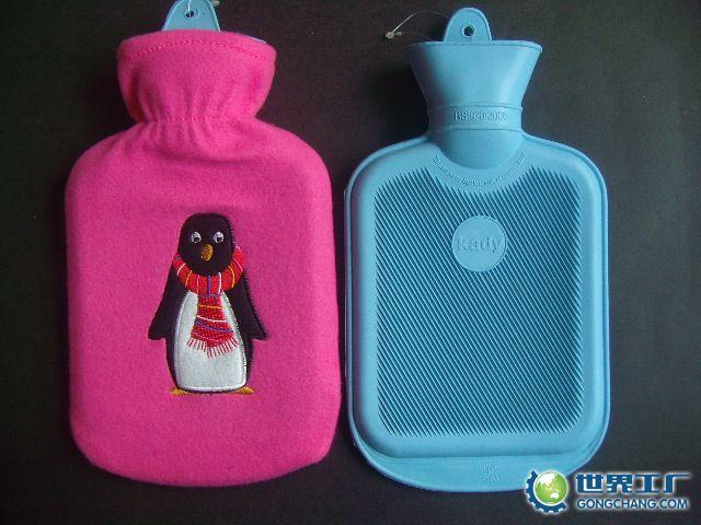 供應BUYTOP博特奧 橡膠熱水袋(英國BS標準)