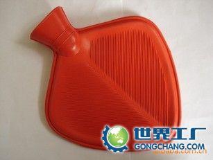 供應BUYTOP 熱水袋/愛心型 天然橡膠