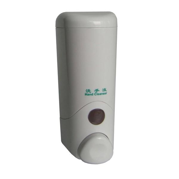 厂家直供皂液器 260ml 手动皂液器 F108-W