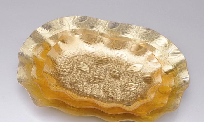 創意果盤果盤塑料