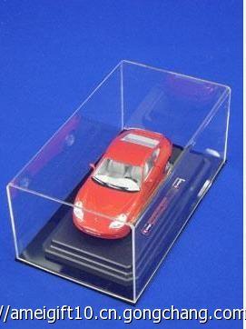 透明亞克力首飾包裝盒 展示盒定做