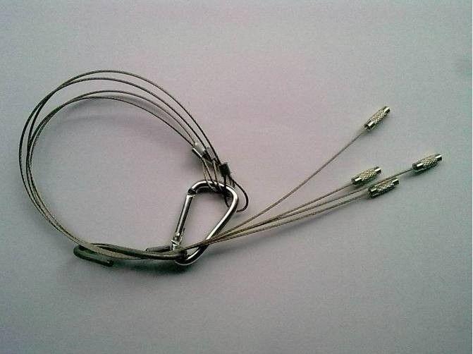 深圳優質鋼絲繩直銷