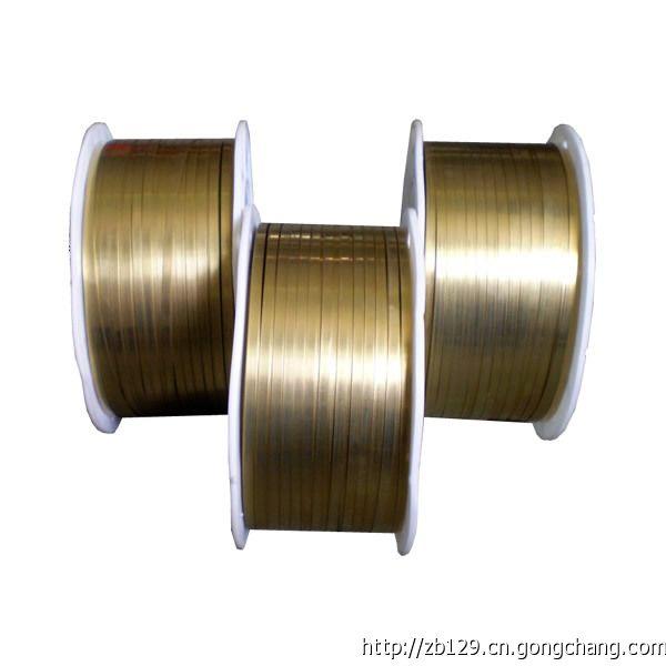 铜带机专用铜带/接线端子