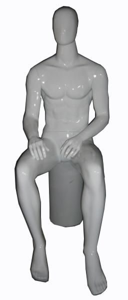 廠家直銷 服裝衣架 服裝道具 模特擺設道具 玻璃鋼模特 工藝品