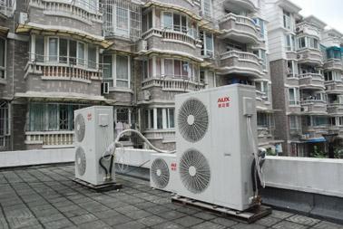 空调外机噪声治理/空调机声屏障/减振器