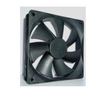环保风扇 EC风扇120x120x25mm 高输入低输出 节能风扇