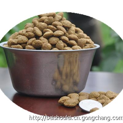 狗糧代工 天然鮮肉糧代工 狗糧設備 狗糧顆粒 狗糧