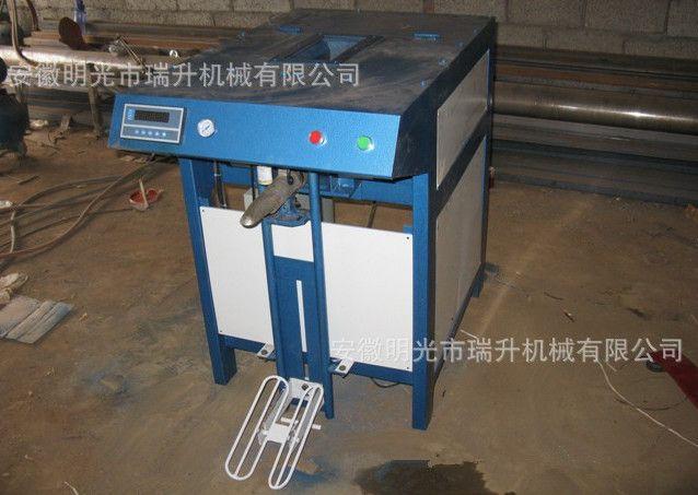 厂家直销自动水泥包装机 大袋阀口袋 质保一年图片