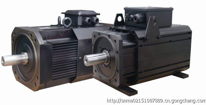 sfm-z系列注塑机领域专用交流永磁同步伺服电机
