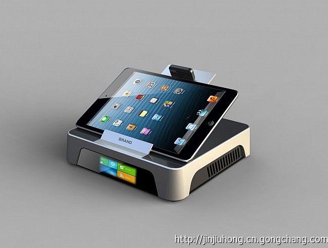 数码电子 产品外观设计 产品设计