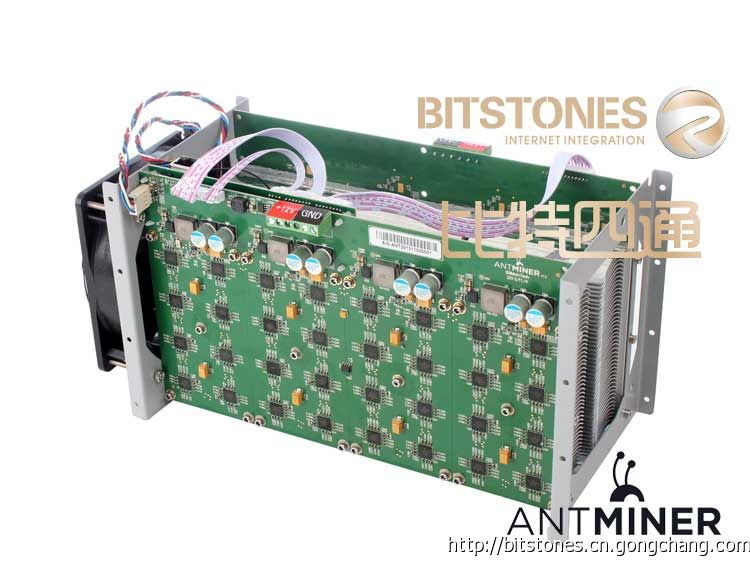 比特币蚂蚁矿机 200G 比特币挖矿机