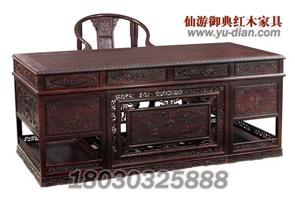 红木古典家具市场热度依然不减_仙游红木家具