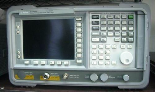 專業E4408B安捷倫維修,回收,出租