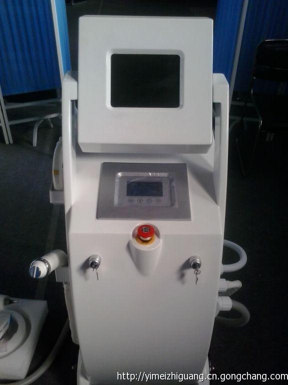 激光機祛太田痣大功率激光機祛太田痣治療儀