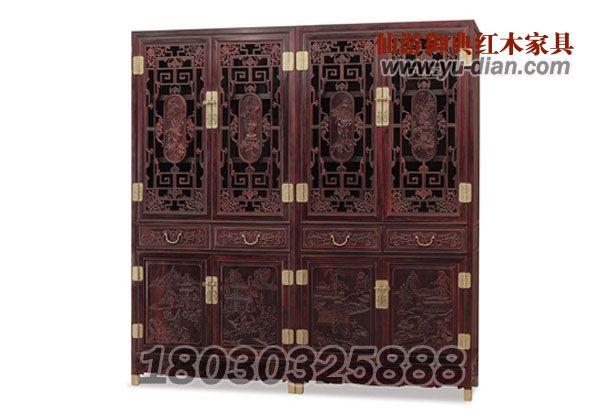 当代古典红木家具迎来发展机遇_红木家具价格
