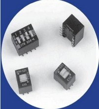 CTS拨码开关,脉冲开关,编码开关,传感器,